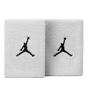 Munhequeira Nike Jordan JumpMan Cinza