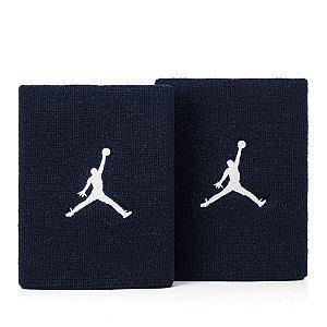 Munhequeira Nike Jordan JumpMan Azul