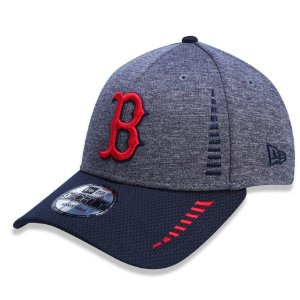 Boné Boston Red Sox 940 Trainning - New Era