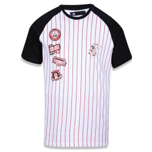 Camiseta Cincinnati Reds 25 Team - New Era