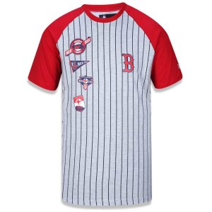 Camiseta Boston Red Sox 25 Team - New Era