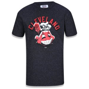 Camiseta Cleveland Indians 27 Vintage - New Era