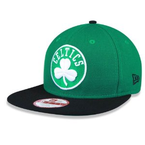 Boné Boston Celtics 950 Two Tone - New Era