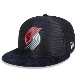 Boné Portland Trail Blazers 950 Draft - New Era