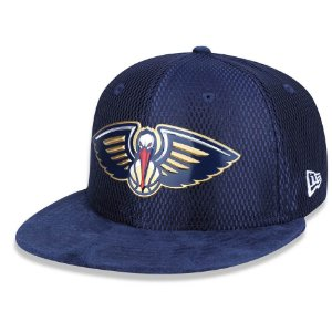Boné New Orleans Pelicans 950 Draft - New Era
