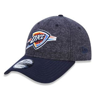 Boné Oklahoma City Thunder 920 Twd Turn- New Era