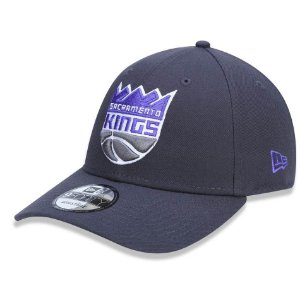 Boné Sacramento Kings 940 Primary - New Era