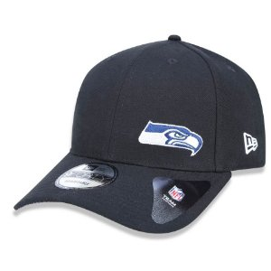 Boné Seattle Seahawks 940 Military Division - New Era