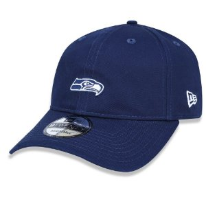 Boné Seattle Seahawks 920 Military Camo Abstract - New Era