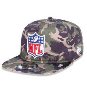 Boné Logo NFL 950 Military Division - New Era
