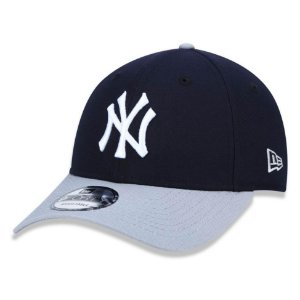 Boné New York Yankees 940 Team Color - New Era