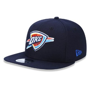 Boné Oklahoma City Thunder 950 Primary - New Era