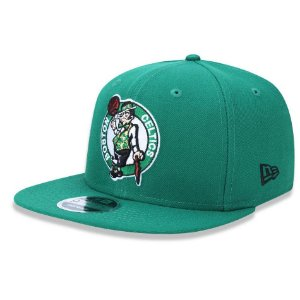 Boné Boston Celtics 950 Primary - New Era