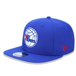 Boné Philadelphia 76ers 950 Primary - New Era