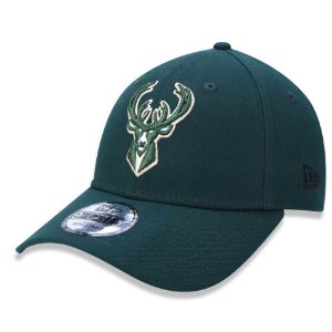 Boné Milwaukee Bucks 940 Primary - New Era