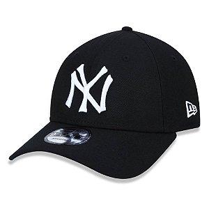 Boné New York Yankees 940 Cluth Hit 1934 Preto - New Era