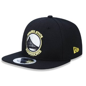 Boné Golden State Warriors 950 Glow in The Dark - New Era