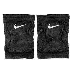 Joelheira de Vôlei Streak Preta - Nike