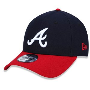 Boné Atlanta Braves 940 Team Color - New Era