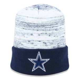 Gorro Touca Dallas Cowboys Knit Chiller Tone - New Era
