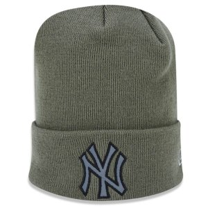 Gorro Touca New York Yankees Night - New Era