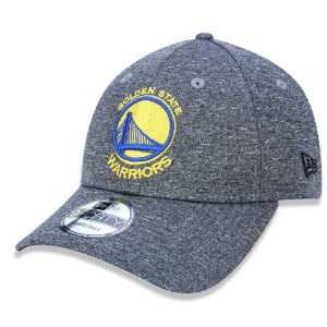 Boné Golden State Warriors 940 Shadow Tech - New Era
