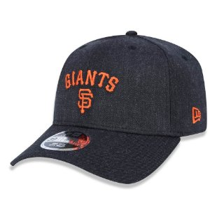 Boné San Francisco Giants 3930 Core Heather - New Era