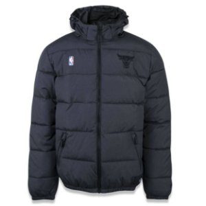 Jaqueta Bomber Chicago Bulls Core NBA - New Era