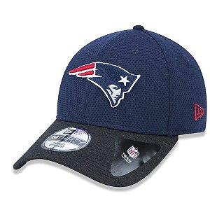 Boné New England Patriots 3930 Shadow Tech 18 - New Era