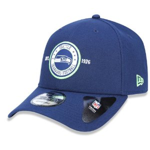 Boné Seattle Seahawks 940 Sports Vein Team - New Era