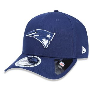 Boné New England Patriots 940 Neon in the Dark - New Era
