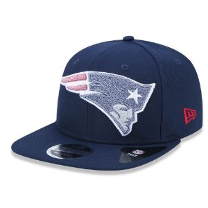 Boné New England Patriots 950 Team Twisted - New Era