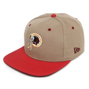 Boné Washington Redskins 950 Core Nature - New Era