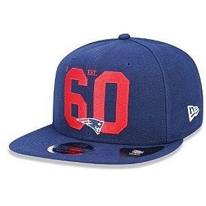 Boné New England Patriots 950 Sports Vein Year - New Era