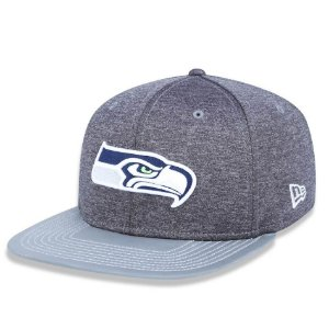 Boné Seattle Seahawks 950 Vein Shadow - New Era