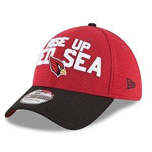 Boné Arizona Cardinals Draft 2018 3930 - New Era