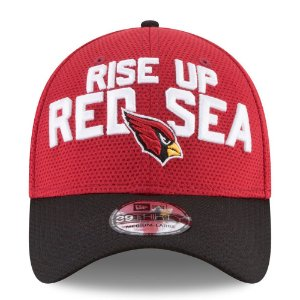 Boné Arizona Cardinals Draft 2018 3930 - New Era