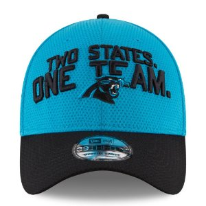 Boné Carolina Panthers Draft 2018 3930 - New Era