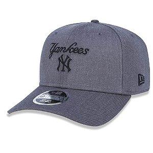 Boné New York Yankees 3930 Core Heather - New Era