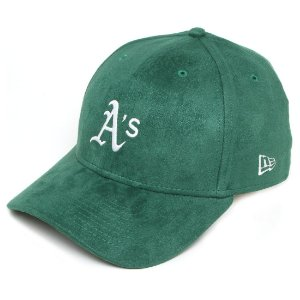 Boné Oakland Athletics 940 Core Basic - New Era