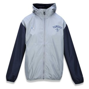 Jaqueta Windbreaker Quebra vento New York Yankees Core - New Era