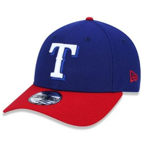 Boné Texas Rangers 940 Team Color - New Era