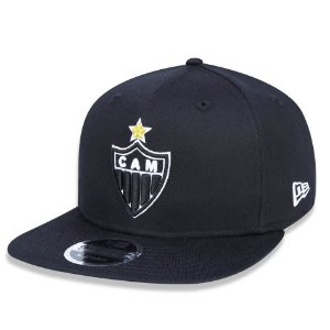Boné Atletico Mineiro 950 Primary - New Era