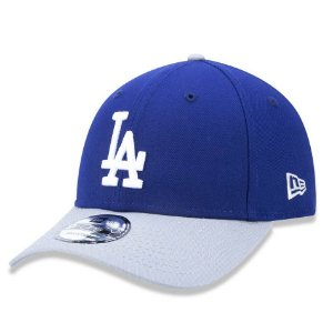 Boné Los Angeles Dodgers 940 Team Color - New Era