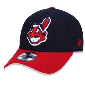 Boné Cleveland Indians 940 Team Color - New Era