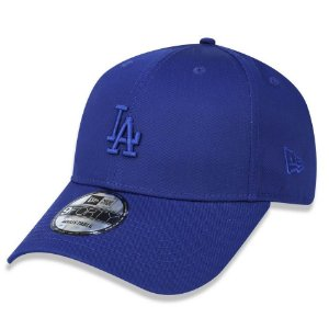 Boné Los Angeles Dodgers 940 Core Mini Logo - New Era