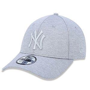 Boné New York Yankees 940 Jersey Heather - New Era