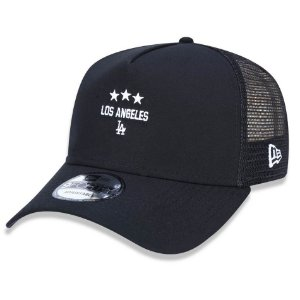 Boné Los Angeles Dodgers 940 A-Frame City Star - New Era
