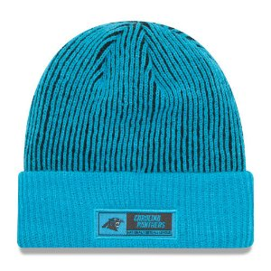 Gorro Touca Carolina Panthers Sideline Official - New Era