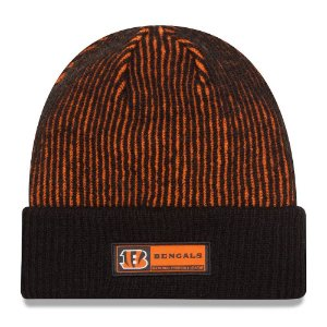 Gorro Touca Cincinnati Bengals Sideline Official - New Era